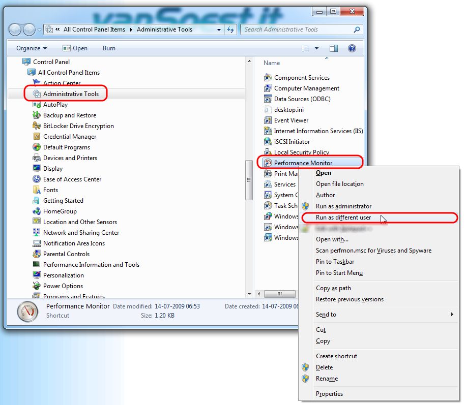 The ICT-Hotlist  Information about:Starting Windows 7 takes
